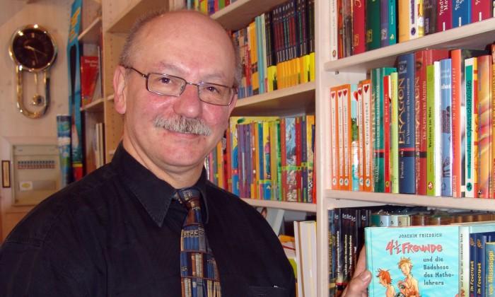 Eckhard Bodner